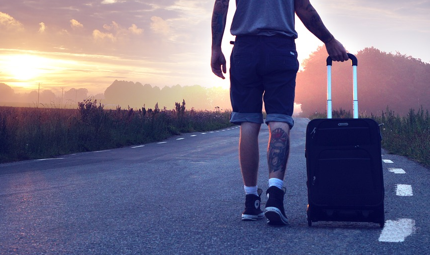 Things you should prepare for before going on a trip